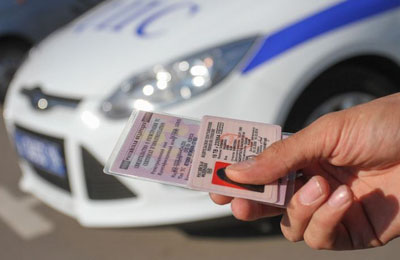 Как поменять водительские права по истечении срока в 2017 году