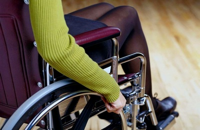 алименты с инвалида