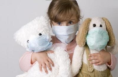 Отказ от прививок в детском саду