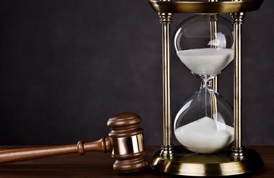 Сколько может длиться суд по наследству