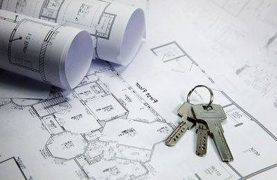 как оформить куплю продажу квартиры