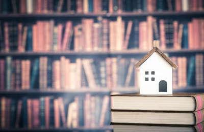 оформление домовой книги